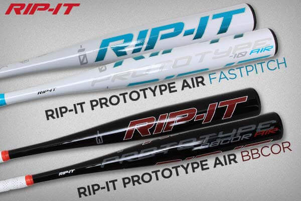 RIP-IT Prototype AIR