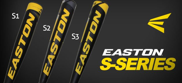 What's the Difference Between the Easton S1, S2 and S3?