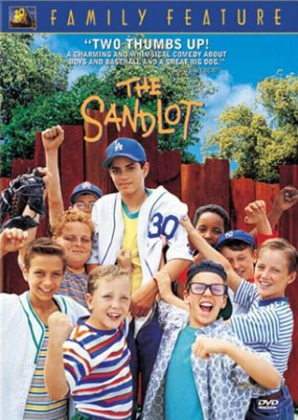 Classic Baseball Movie Of The Month: The Sandlot