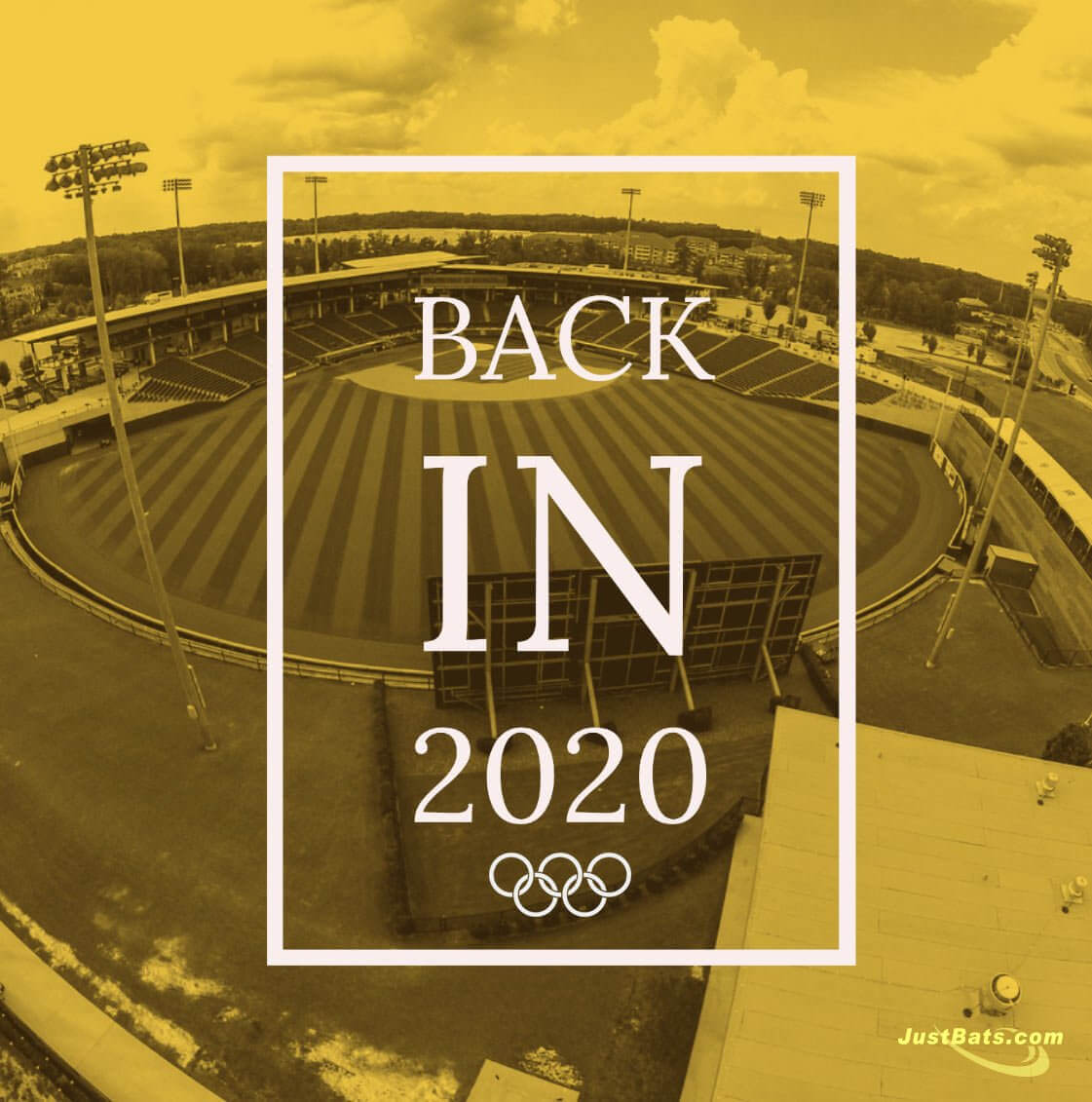 5 Things About Baseball & Softball in 2020 Olympics