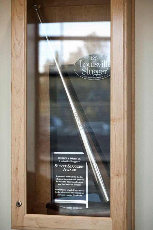 2011 Silver Slugger Awards