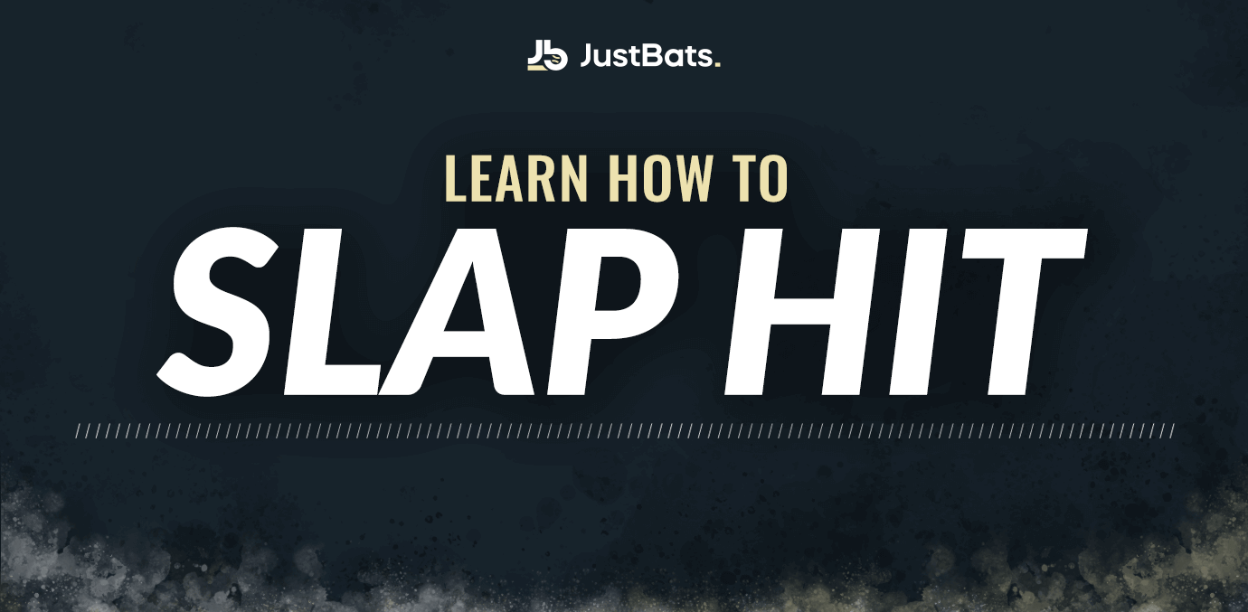 Learn How to Slap Hit in Softball