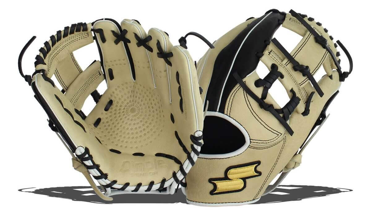 SSK Javier Baez Baseball Glove
