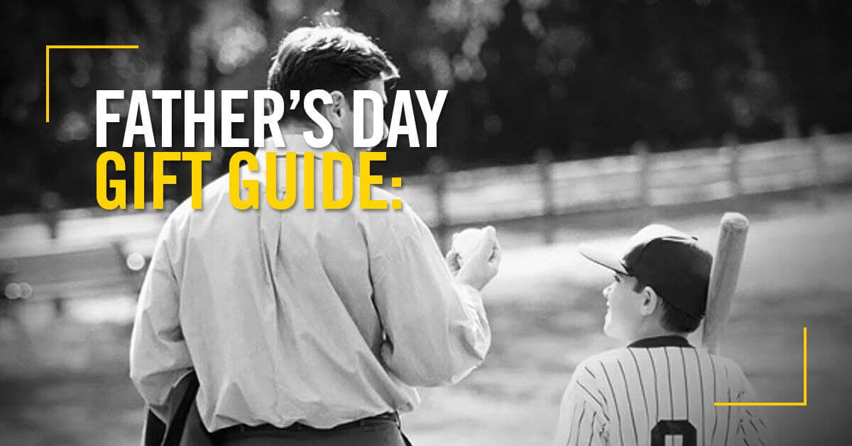 What Should I Get My Dad For Father's Day?