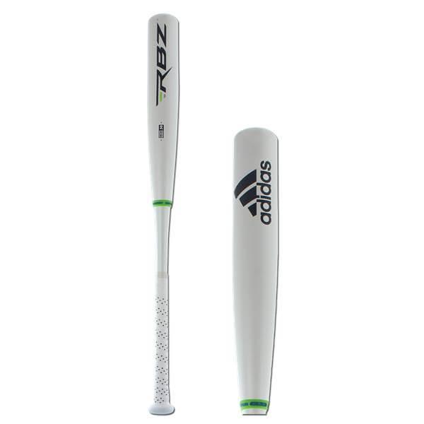 The Adidas EQT X3 RBZ BBCOR Baseball Bat at JustBats.com