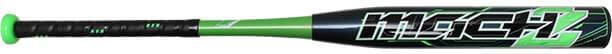 The Rawlings Mach 2 Tee Ball Bat (YBRMC) at JustBats.com.