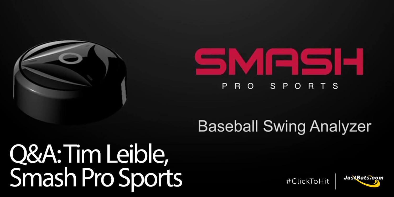 Q&A: Tim Leible, Smash Pro Sports