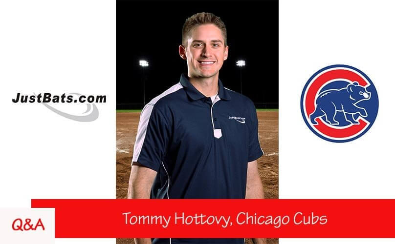 Q&A: Tommy Hottovy, Director of Run Prevention
