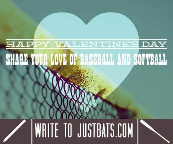 Some Baseball Love For JustBats.com