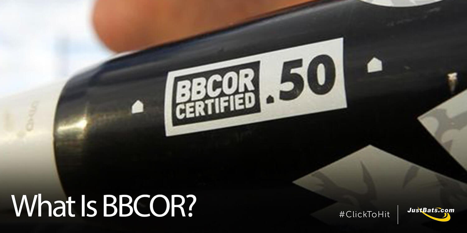 What is BBCOR and What Does BBCOR Mean to Me?
