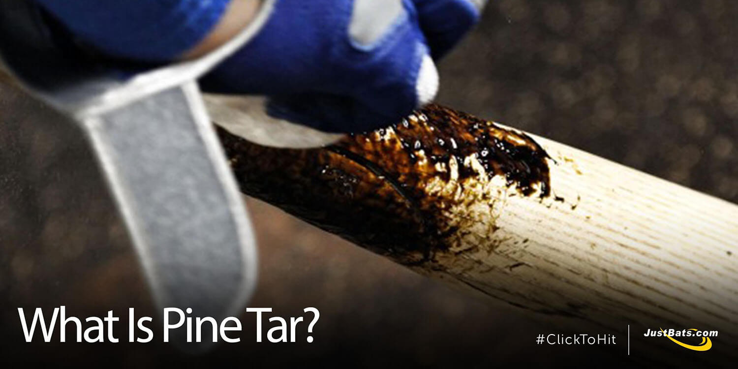 What Is Pine Tar? Here's Everything You Need To Know