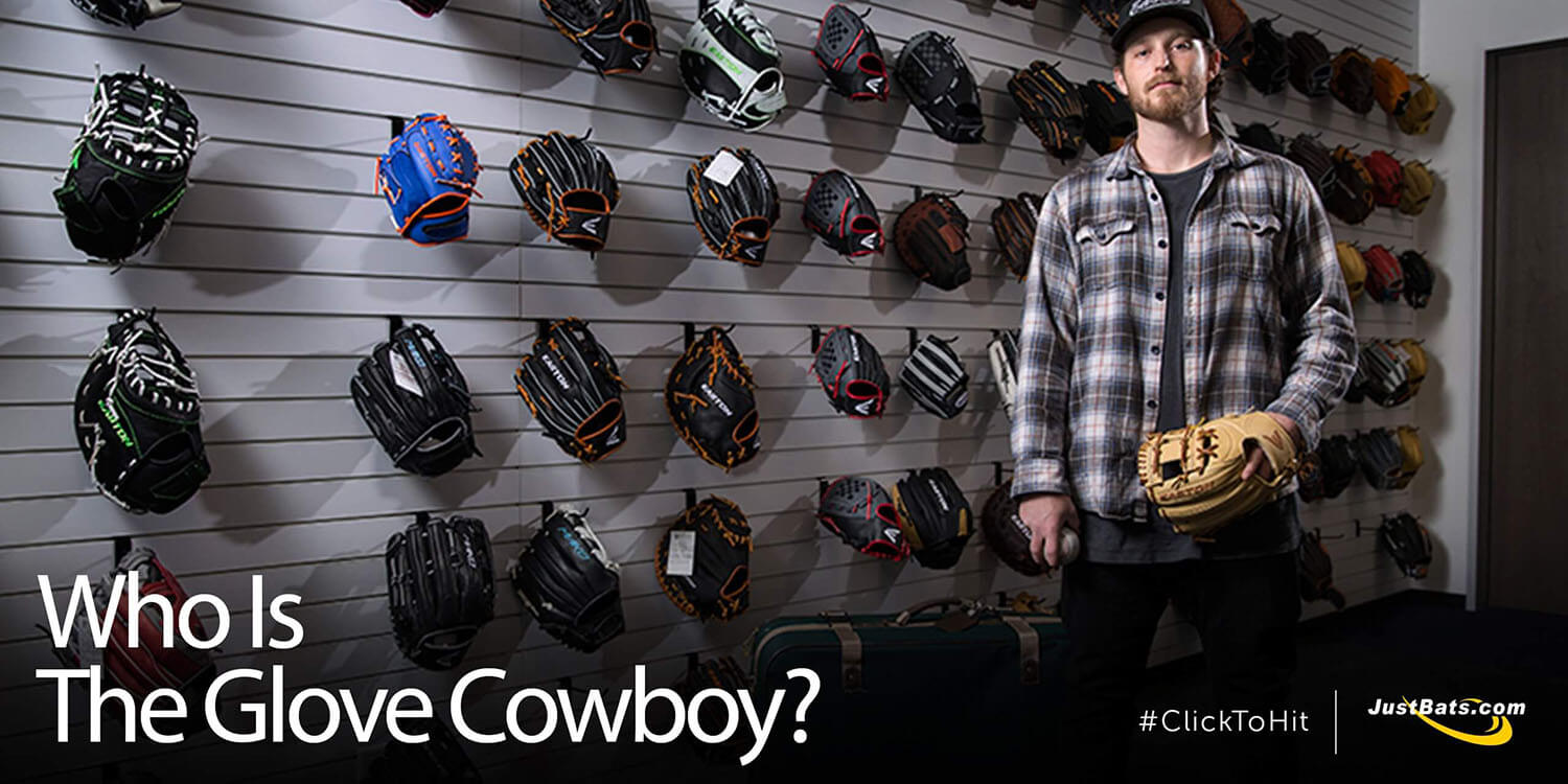 Who Is The Glove Cowboy?