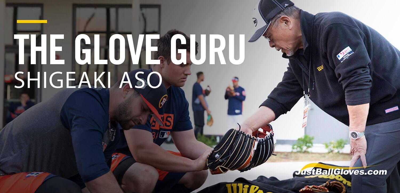 Who Is The Glove Guru?