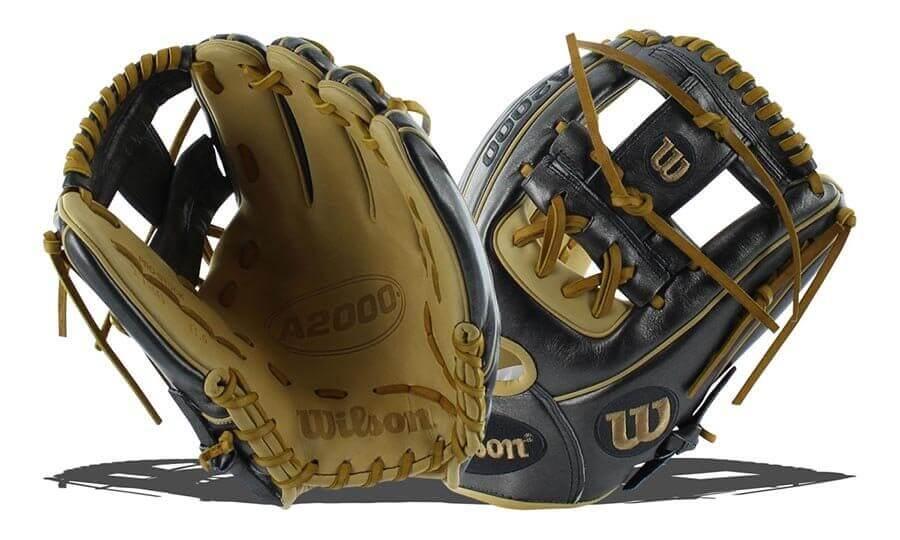 Wilson A2000 1786 Glove (WTA20RB1886PA)