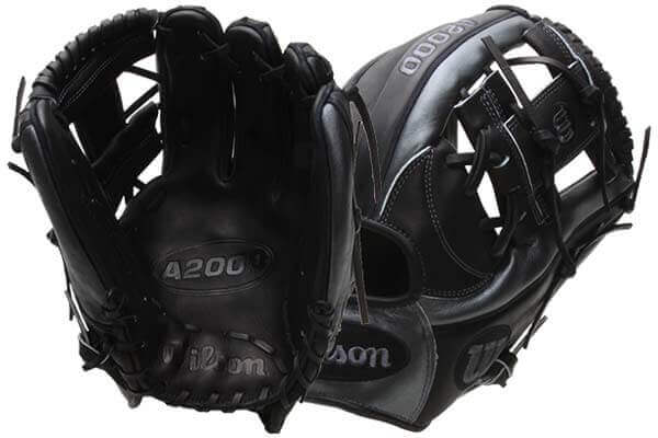 Wilson A2000 1787 at JustBallGloves.com