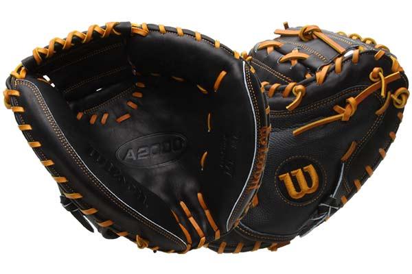Wilson A2000 A2403-BBSSM1