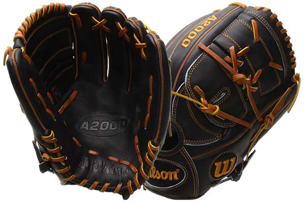 Wilson A2000 BBB212 at JustBallGloves.com