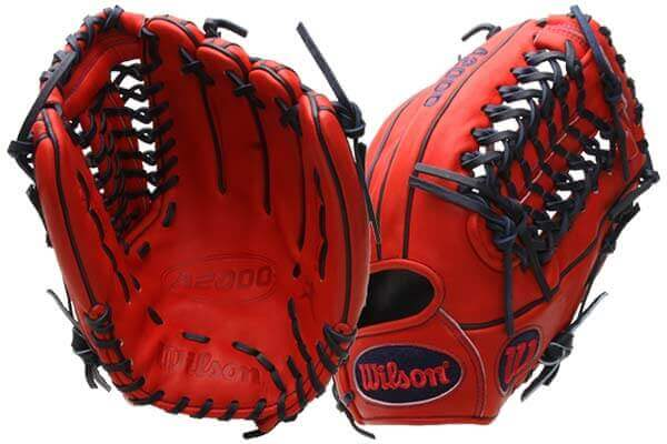 Wilson A2000 BBGG47GM at JustBallGloves.com