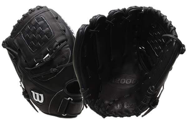 Wilson A2000 FPCAT Cat Osterman Fastpitch at JustBallGloves.com