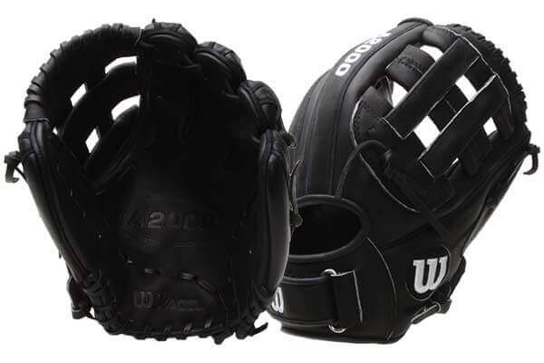 Wilson A2000 FPH1175 at JustBallGloves.com
