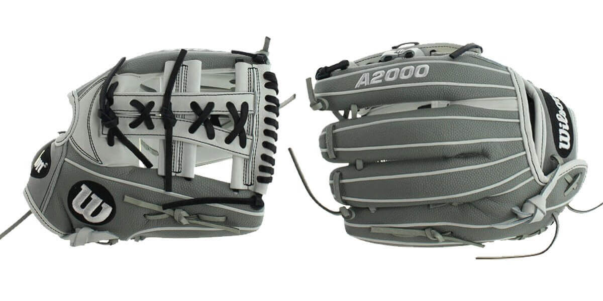 Wilson Fastpitch Glove