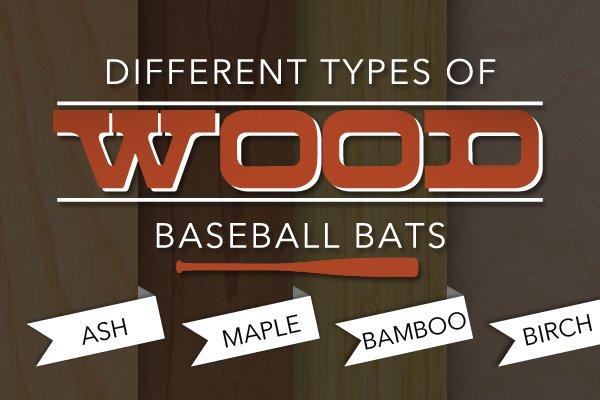 Wood Baseball Bat Series: Part 1