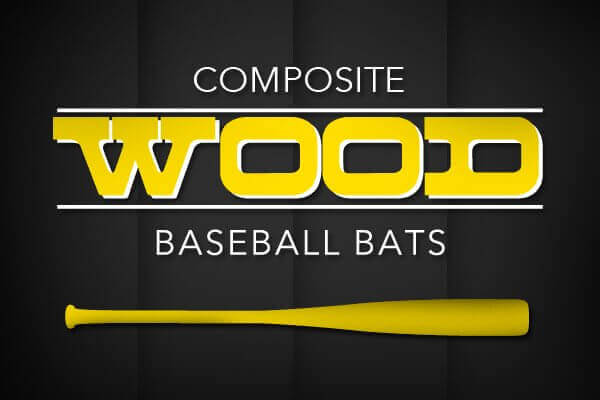 Wood Bat Series Part 3: Composite Wood Bats