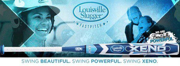 New Louisville Slugger Xeno