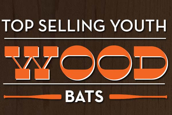 Best Youth Wood Baseball Bats