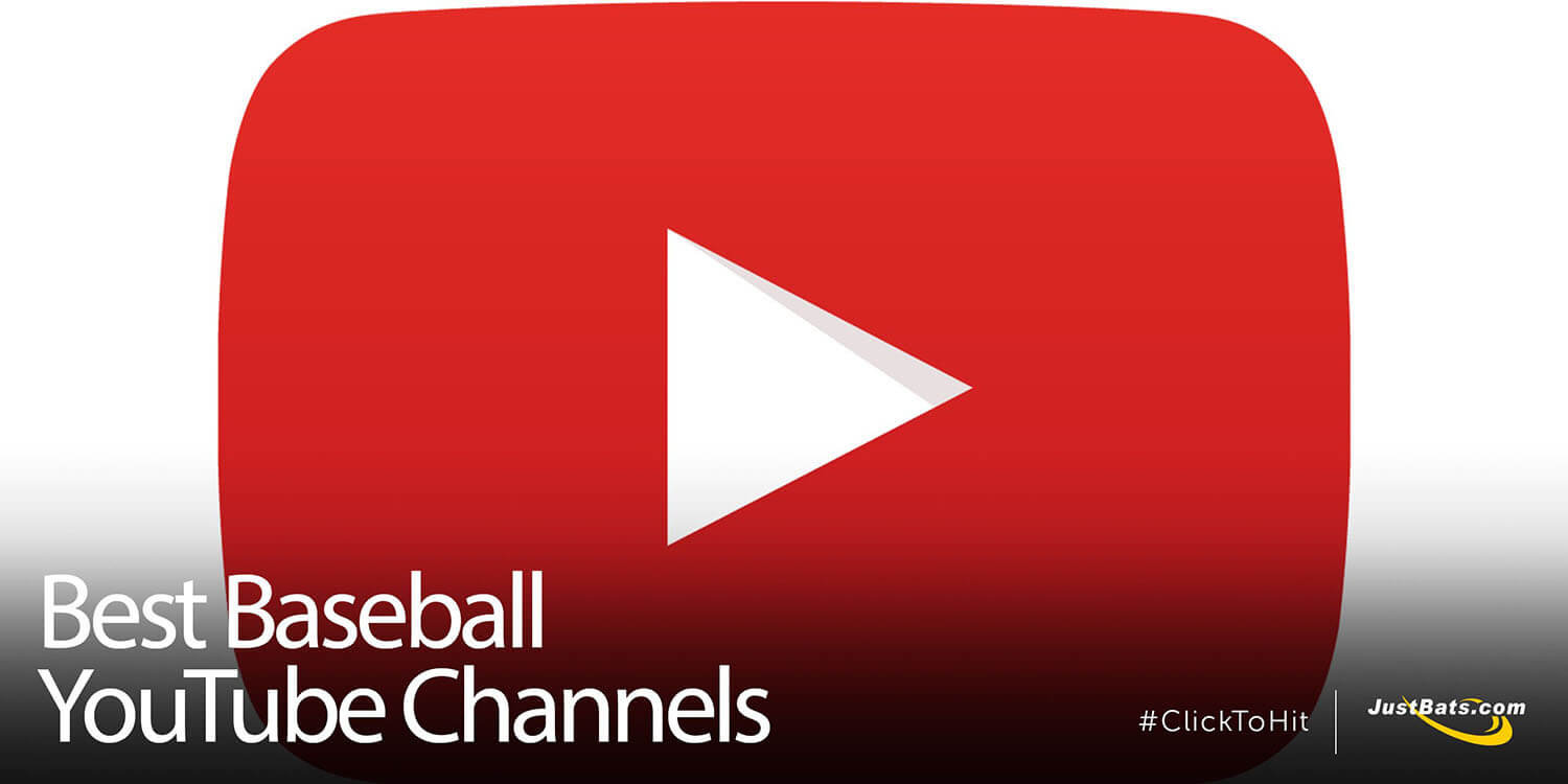 Best Baseball YouTube Channels