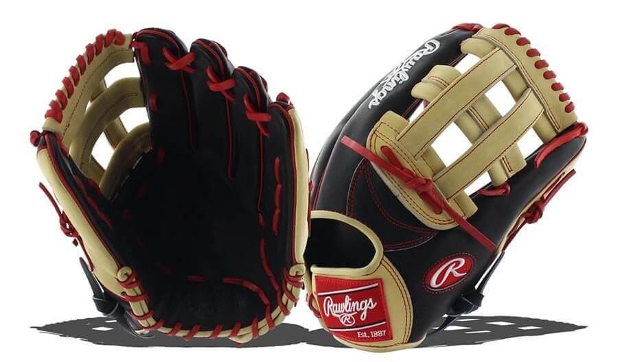 Bryce Harper Baseball Glove