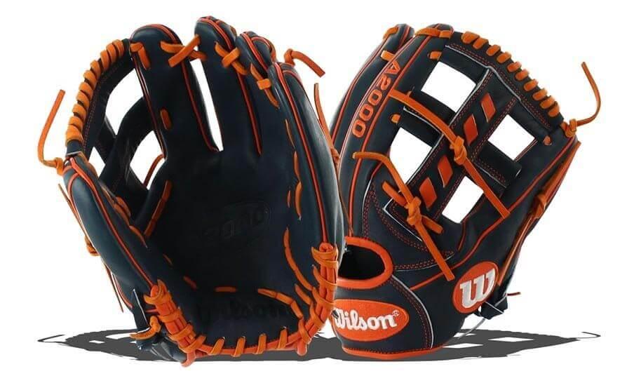 Jose Altuve Baseball Glove