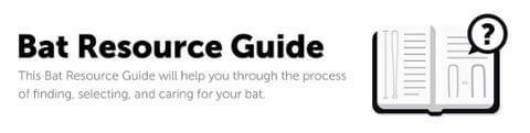 JustBats Bat Resource Guide