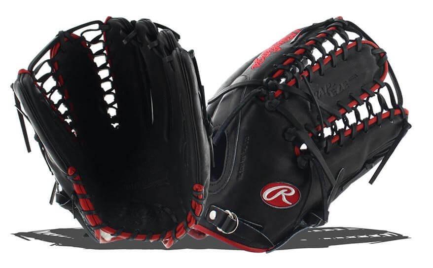 Mike Trout Baseball Glove