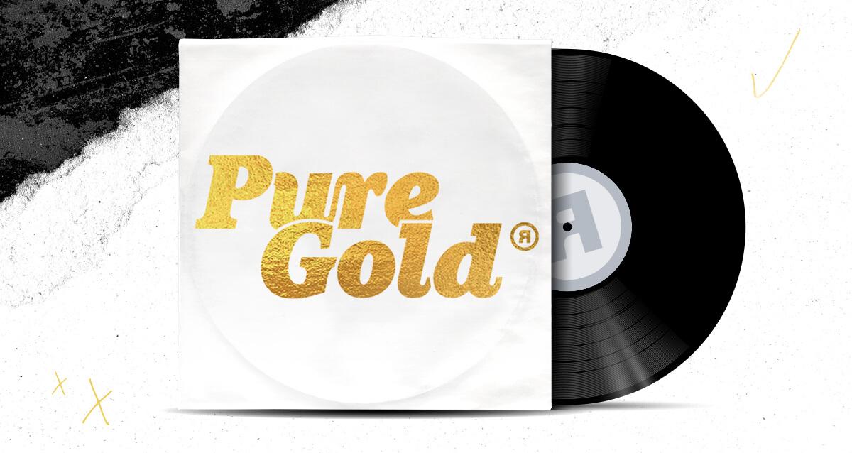 Pure Gold Playlist