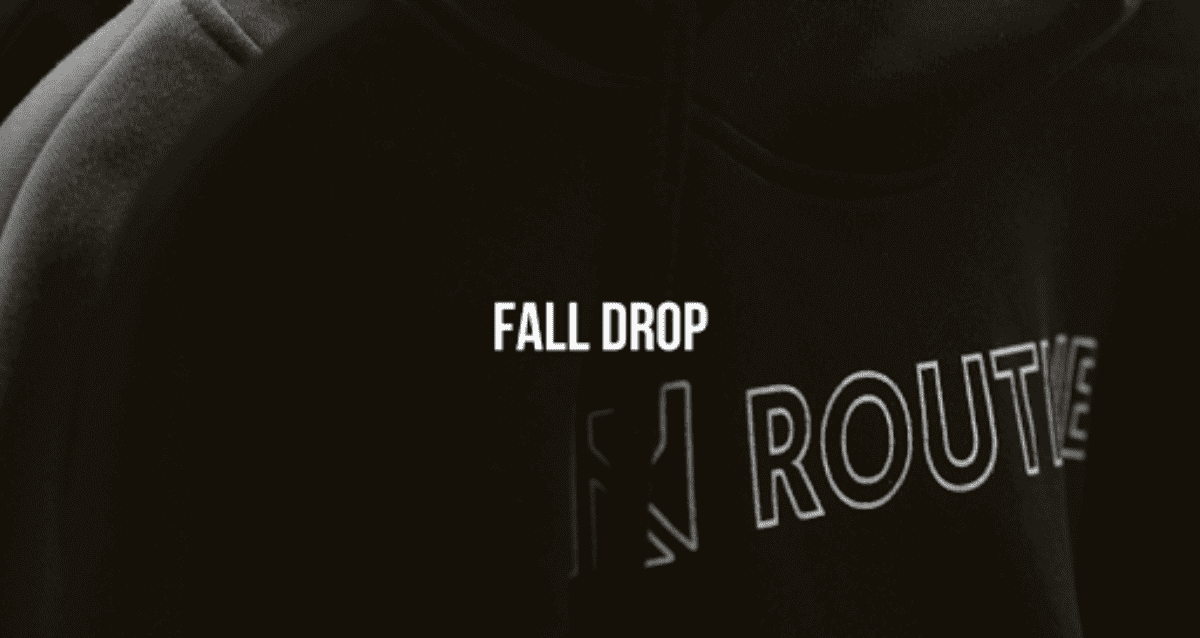 The Fall Drop by Routine