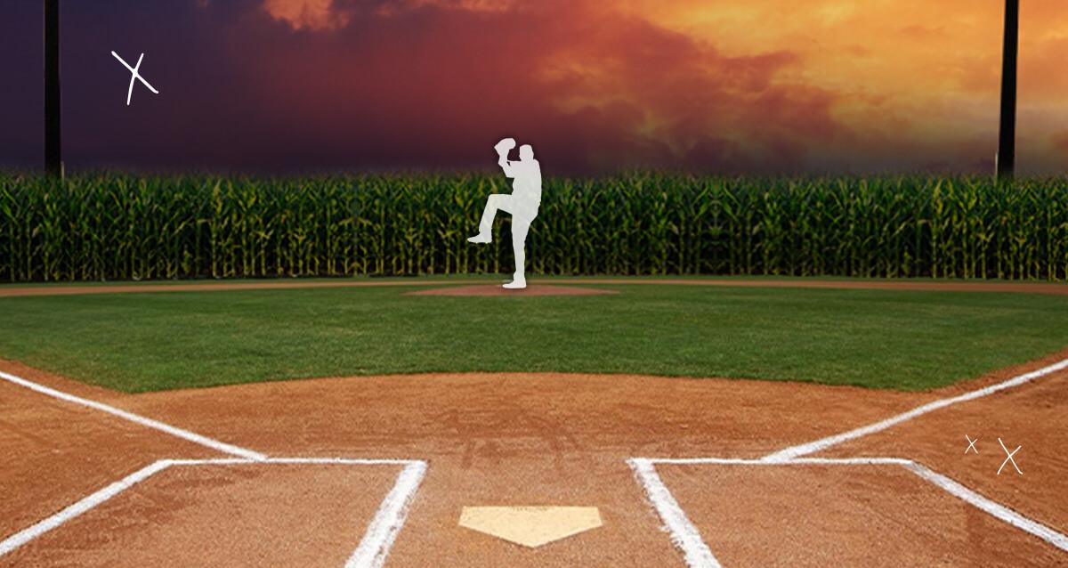 Field of Dreams Game