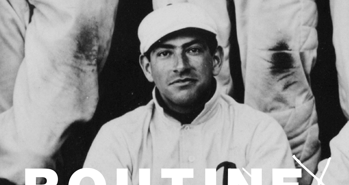 Luis Manuel Castro | MLB's First Latino Player