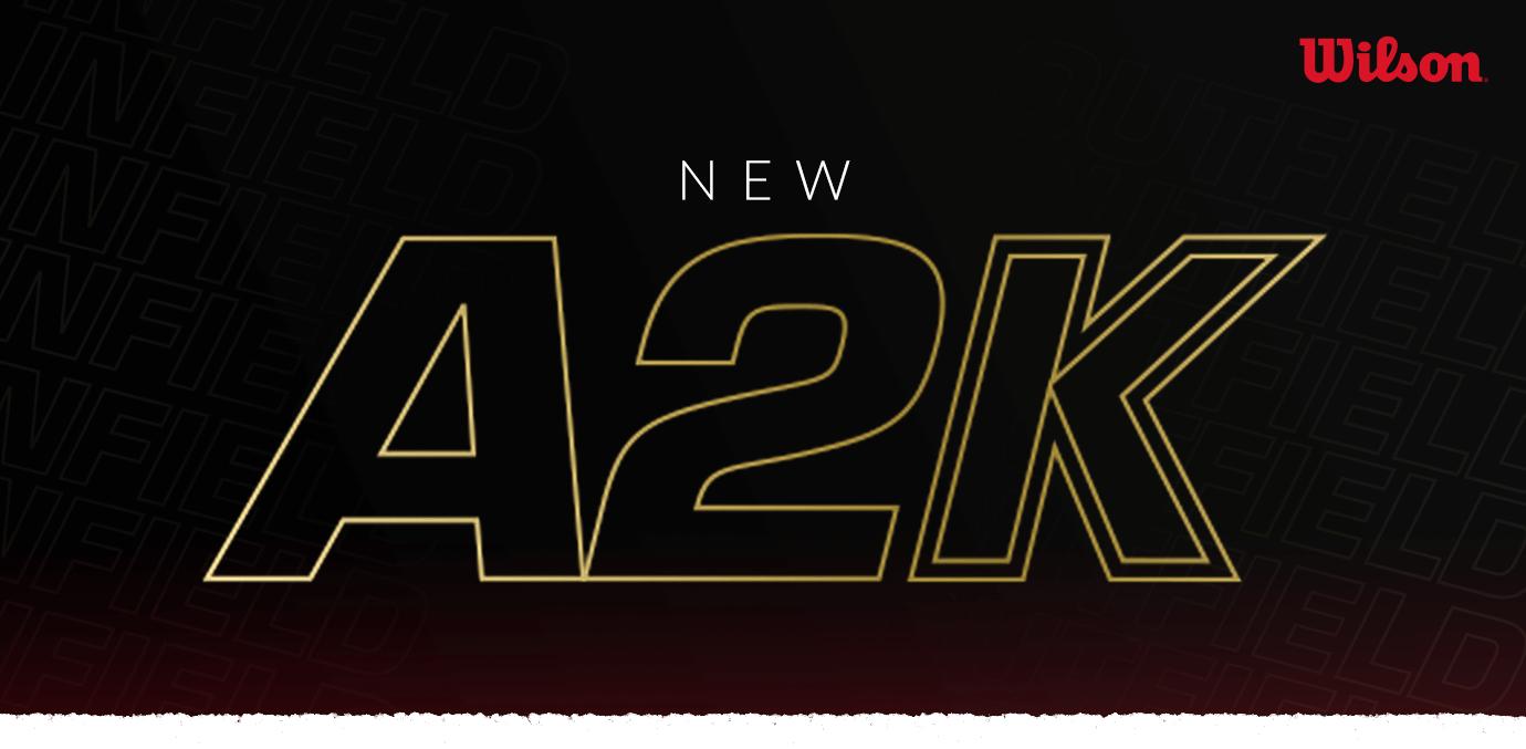 2021 Wilson A2Ks