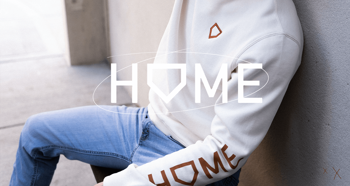 The Routine HOME Collection