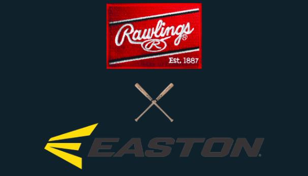 Rawlings x Easton