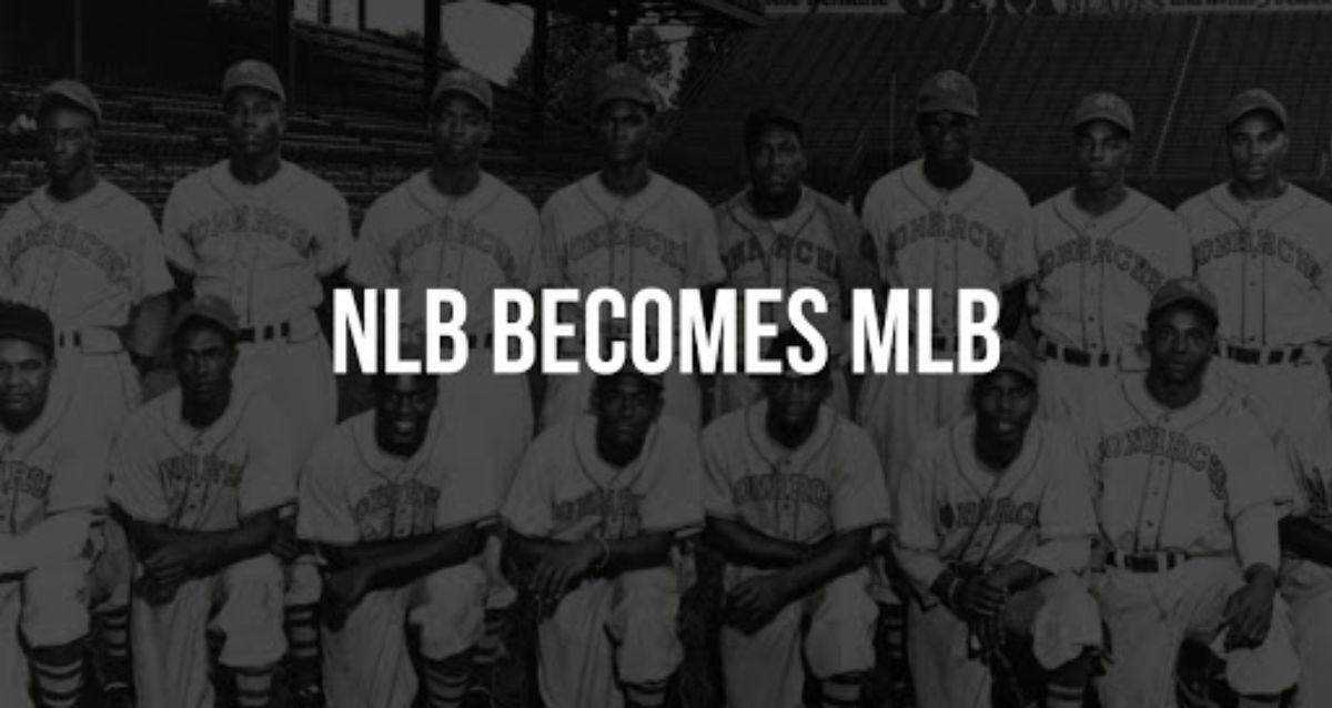 NLB Becomes MLB